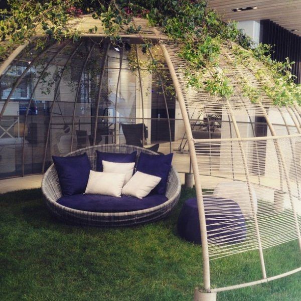 stunning cabane de jardin igloo ideas home ideas 2018. Black Bedroom Furniture Sets. Home Design Ideas
