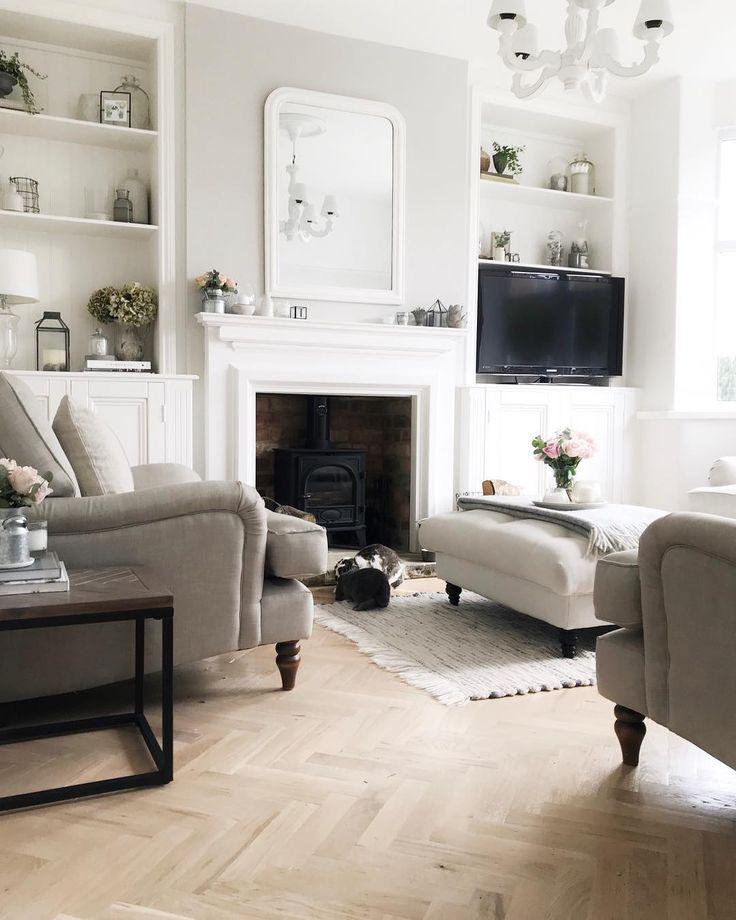 d coration int rieur de maison en photos 2018 365 likes 40 comments jess thehoppyhome on. Black Bedroom Furniture Sets. Home Design Ideas
