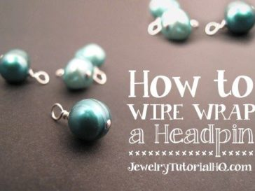 Diy Bijoux Tutorial The Wave Bracelet Playing With
