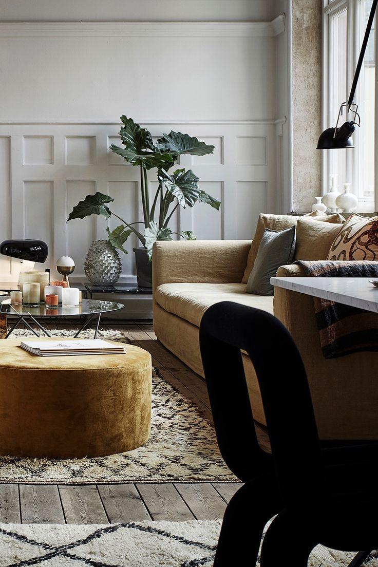 id e d coration maison en photos 2018 leading inspiration culture. Black Bedroom Furniture Sets. Home Design Ideas