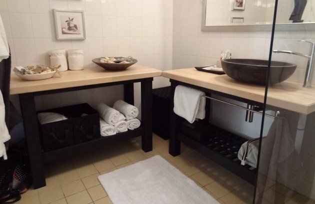 Idée décoration Salle de bain - Bienvenue dans mon spa ...