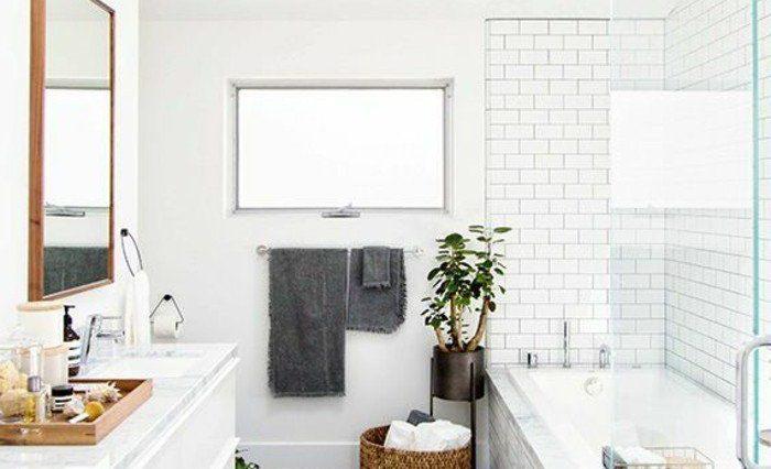 salle de bain 7m2 avec baignoire et douche listes. Black Bedroom Furniture Sets. Home Design Ideas