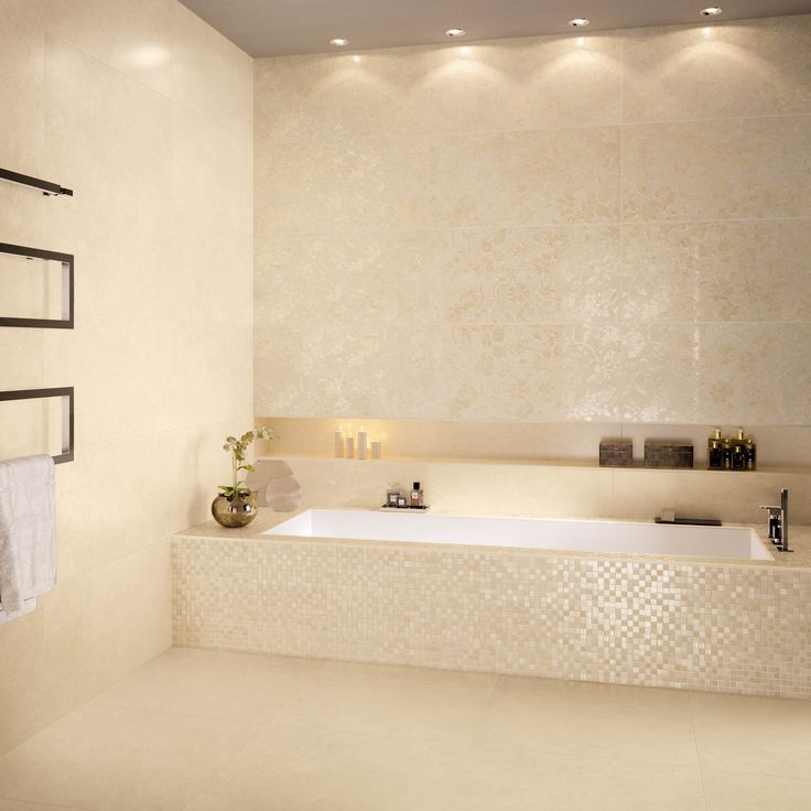 id e d coration salle de bain niche pleine longueur leading inspiration. Black Bedroom Furniture Sets. Home Design Ideas