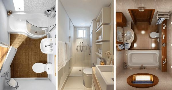 id e d coration salle de bain petite salle de bain d couvrez 34 photos de petites salles de. Black Bedroom Furniture Sets. Home Design Ideas