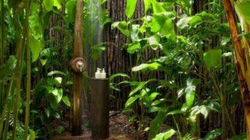 Idee decoration salle de bain salle de bain design for Salle de bain design avec campagne décoration magazine