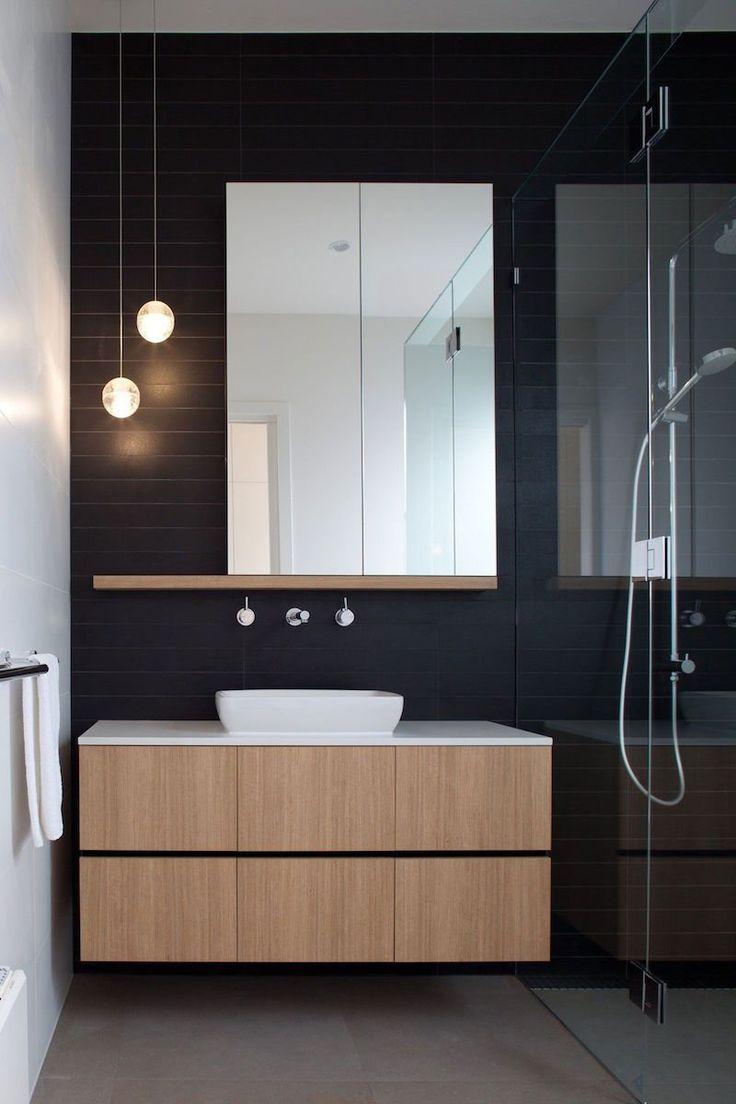 Idée décoration Salle de bain - suspensions d\'ambiance pour SDB + ...