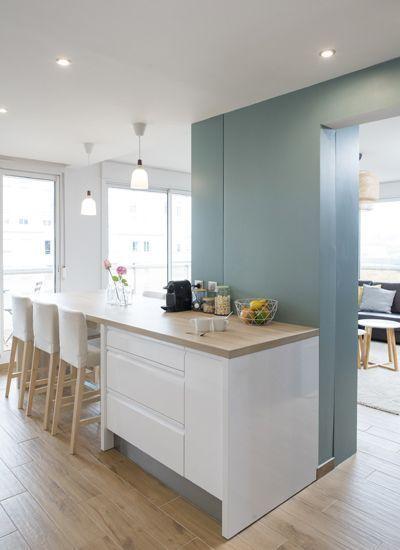 id e d coration salle de bain un bain de lumi re am nagement r novation appartement lyon. Black Bedroom Furniture Sets. Home Design Ideas