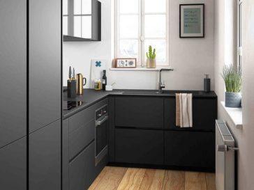 Id e d coration salle de bain meuble de salle de bain for Idee cuisine fonctionnelle