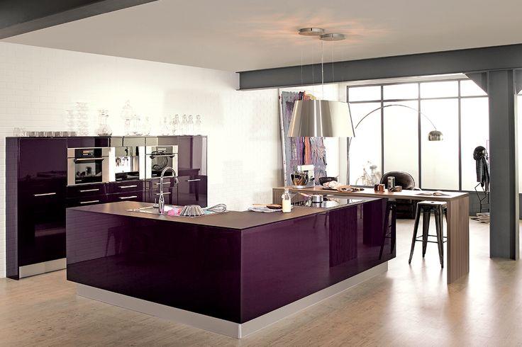 Id e relooking cuisine cuisine rive droite leading inspiration culture - Cuisine droite ...