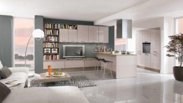 Id e relooking cuisine comptoir de cuisine id es for Facade acrylique cuisine
