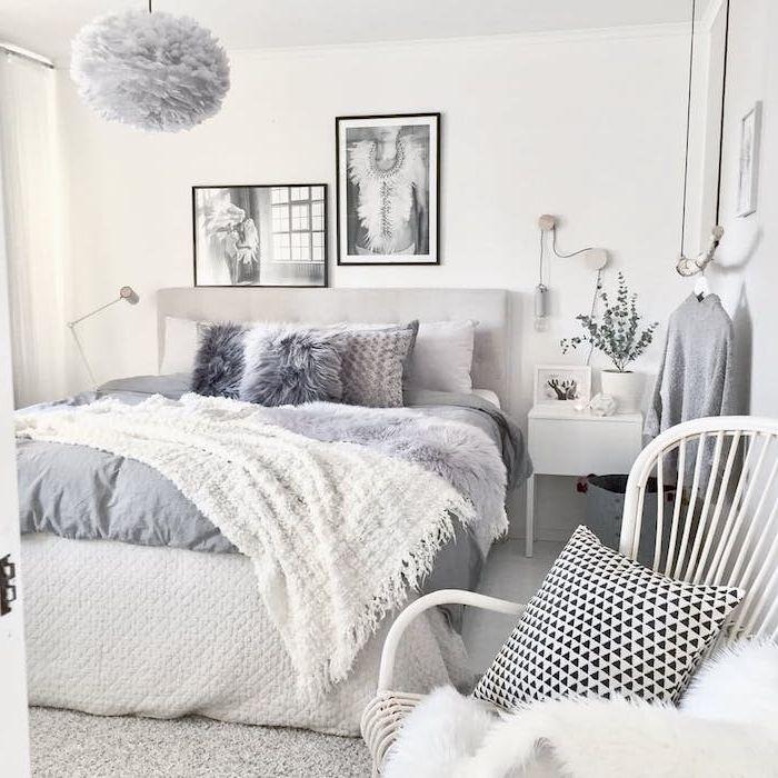 id e relooking cuisine modele de chambre adulte. Black Bedroom Furniture Sets. Home Design Ideas