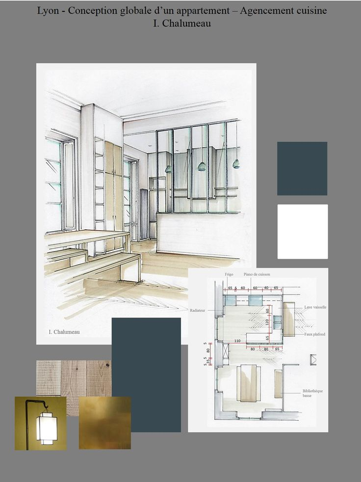 Plans maison en photos 2018 conception graphique planches tendances plans perspectives for Conception salon 3d