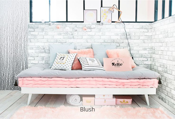 relooking et d coration 2017 2018 chambre ado d co styles inspiration maisons du. Black Bedroom Furniture Sets. Home Design Ideas