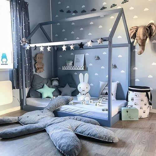 Relooking et décoration 2017 / 2018 - chambre d\'enfant ...