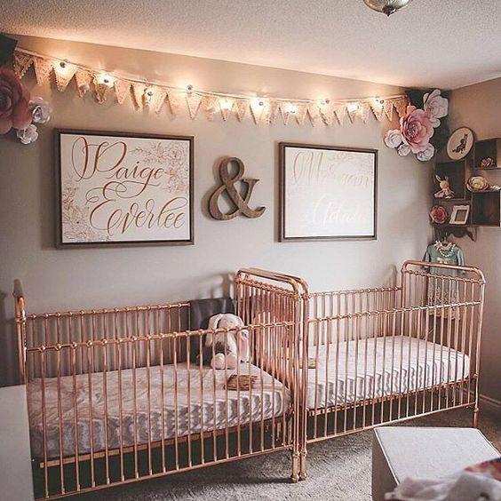 Relooking et d coration 2017 2018 chambre des jumeaux for Decoration chambre jumeaux