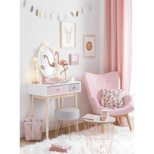 Awesome Chambre Ado Couleur Pastel Photos - lalawgroup.us ...
