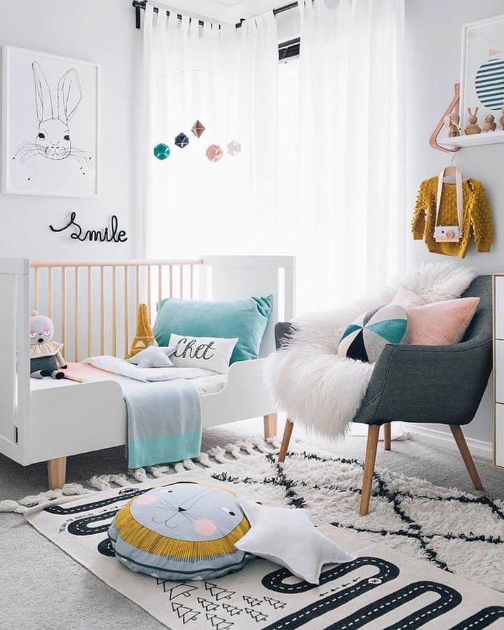 Relooking et décoration 2017 / 2018 - idée déco chambre enfant ...