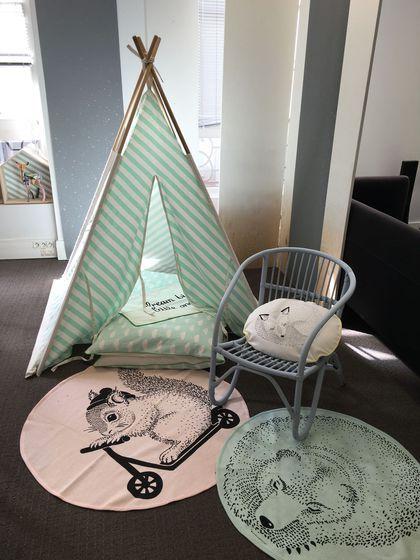 Relooking et décoration 2017 / 2018 - Une chambre d\'enfant avec un ...