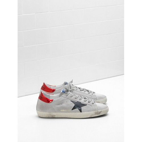 Golden Goose 2017 Acheter Soldes Sneakers Tendance Basket Homme Ax7Czt