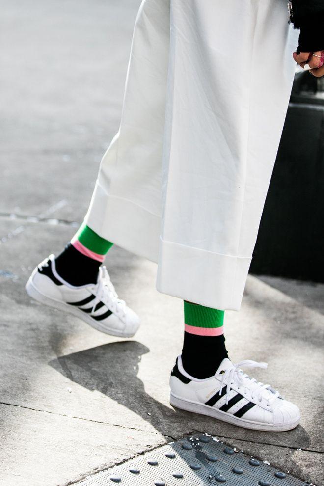 Tendance Chaussures 2017 - Baskets Adidas