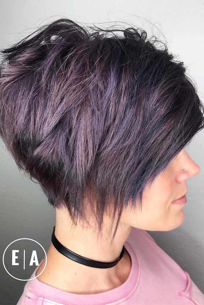 nouvelle tendance coiffures pour femme 2017 2018 coupes de cheveux courtes bob vous tes. Black Bedroom Furniture Sets. Home Design Ideas