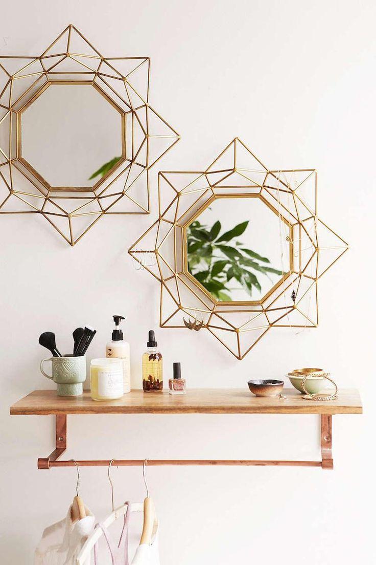 Idée Décoration Maison En Photos 2018 Décoration Murale Moderne