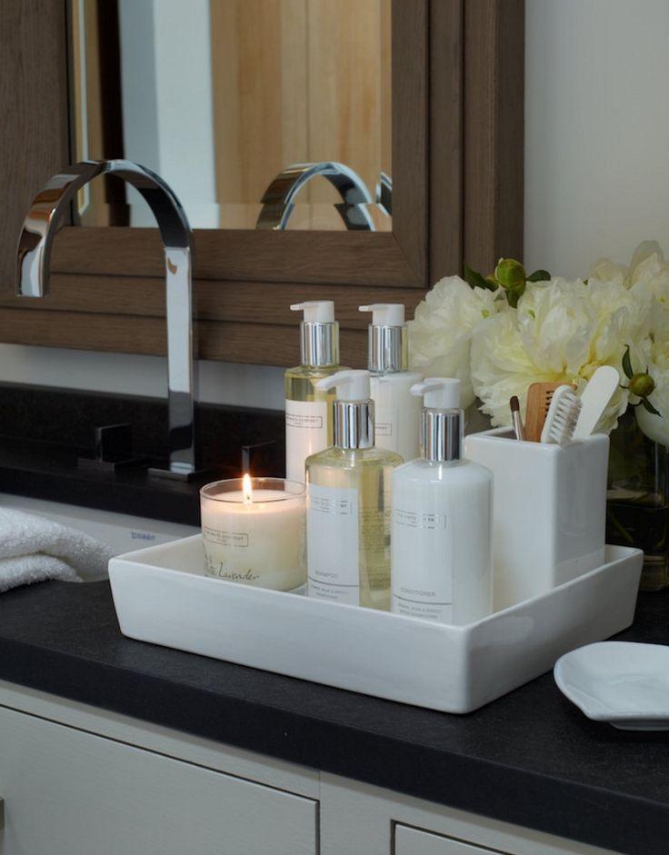 Idée décoration Salle de bain - #deco #SDB - ListSpirit.com ...