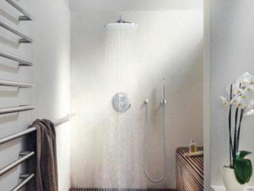 id e d coration salle de bain id e salle de bains optimisation de l 39 espace de rangement. Black Bedroom Furniture Sets. Home Design Ideas
