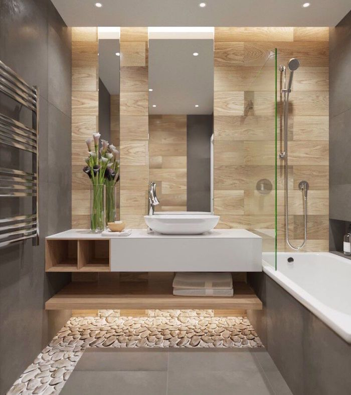 15 Best Interior Design For Elderly Images On Pinterest: Idée Décoration Salle De Bain