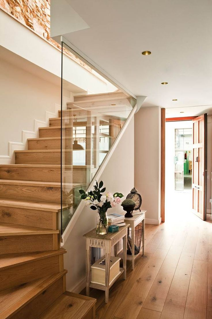 Beautiful Idee Escalier Contemporary - House Interior ...