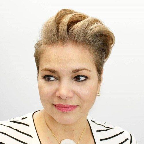 Idées Coupe Cheveux Pour Femme 2017 2018 20 Regards