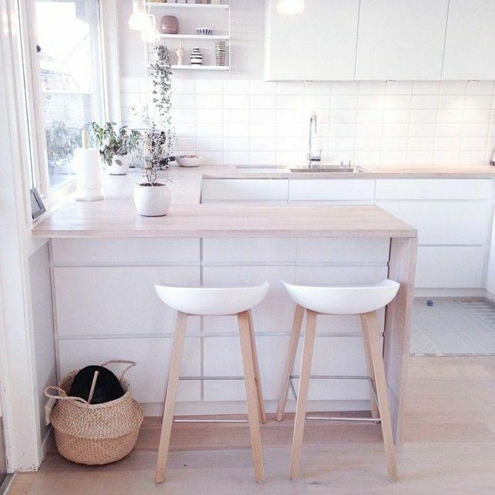 Deco Salon Blanc Et Bois. Top Trendy Finest Salon Blanc Et Bois ...