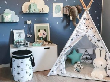 Relooking et d coration 2017 2018 id e d co chambre for Relooking chambre parents