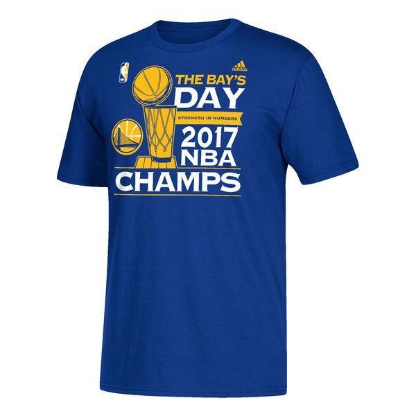 Golden State Warriors Adidas 2017