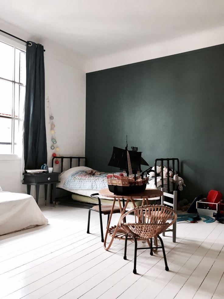 d co salon chez myl ne kiener frangin frangine maison paris photo billie blanket. Black Bedroom Furniture Sets. Home Design Ideas
