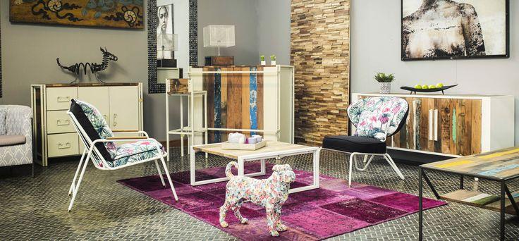 d co salon salon design meuble salon couleur fauteuil deco bois bateau table basse. Black Bedroom Furniture Sets. Home Design Ideas