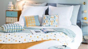 d co salon couleur de peinture pour chambre bleu petrole. Black Bedroom Furniture Sets. Home Design Ideas