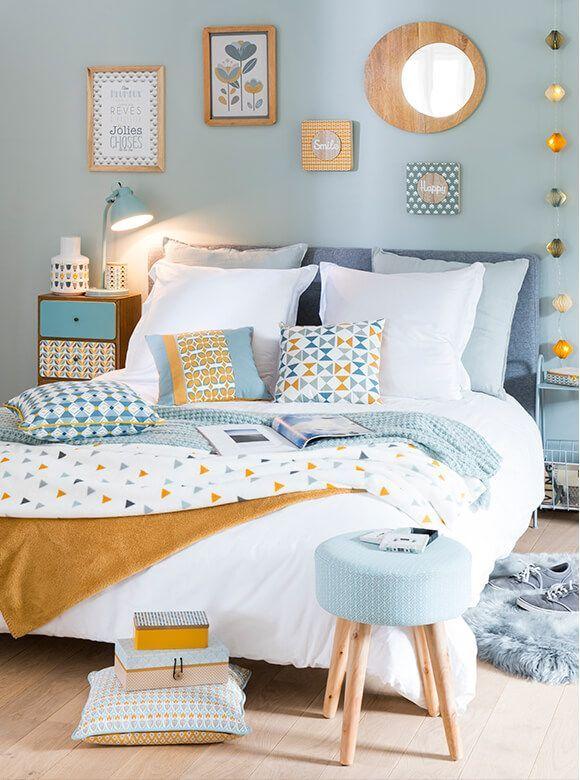 d co salon tendance d co portobello id e d co et. Black Bedroom Furniture Sets. Home Design Ideas