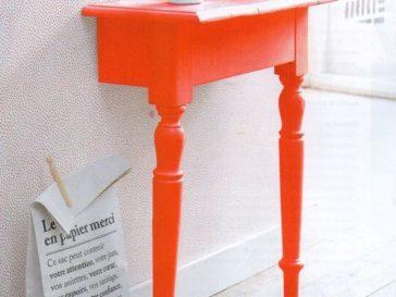 D co salon id e couleur leading - Deco de table bleu et gris ...