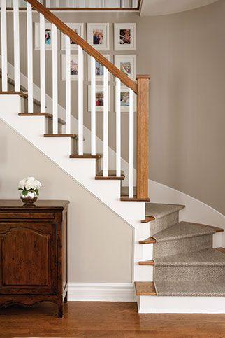 Deco Escalier Interieur. Best Photo Dh Spirdco Art Dco Escalier ...