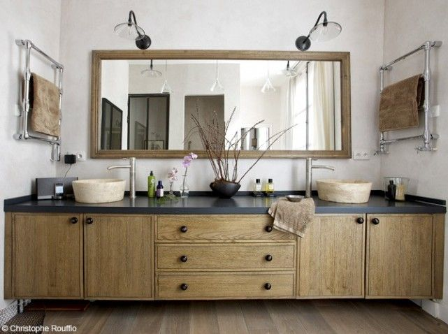 Salle De Bain Nature Et Zen. Gallery Of Full Size Of Design Bar Les ...