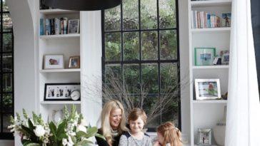 D coration int rieur de maison en photos 2018 pillows for Astuce decoration interieur