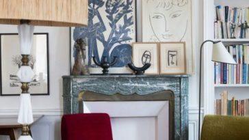 D coration maison en photos 2018 wood and white kitchen for Grossiste decoration interieur maison