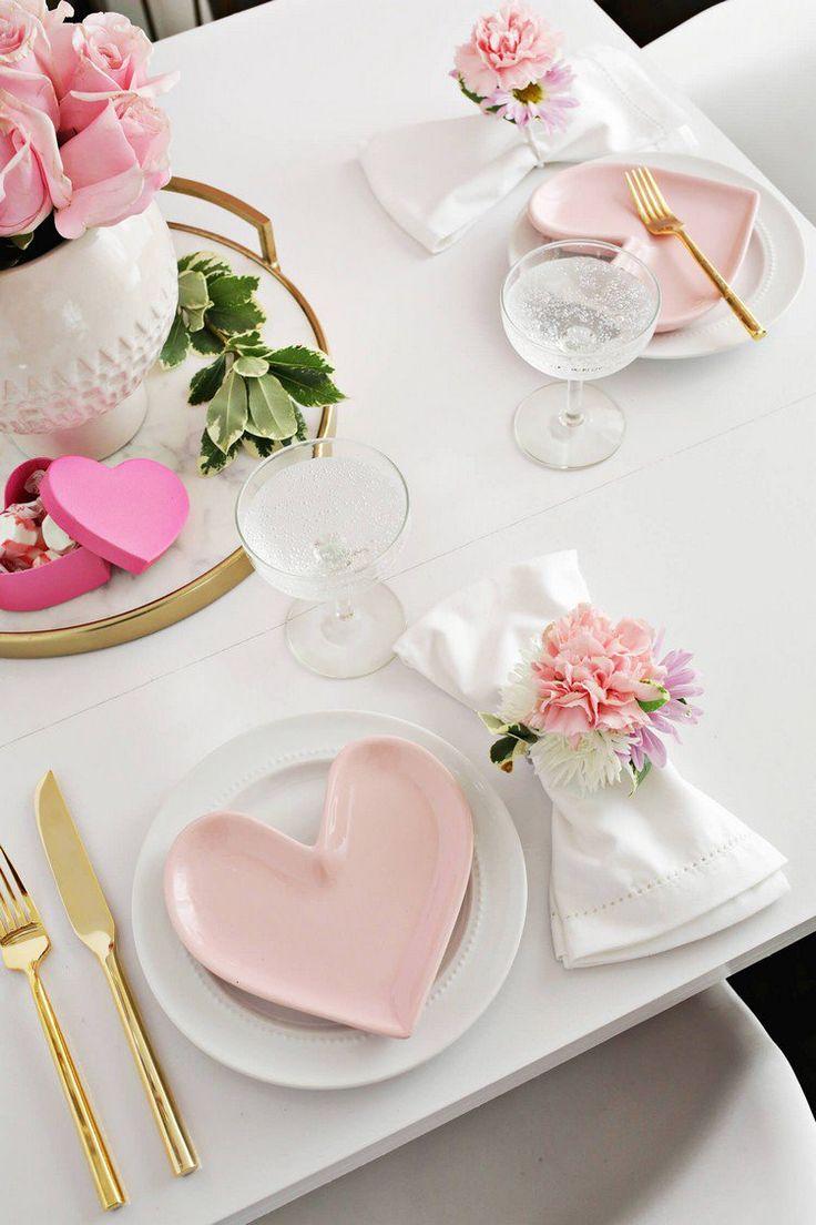 id e d coration maison en photos 2018 d co table printemps id es inspirantes vase fleur. Black Bedroom Furniture Sets. Home Design Ideas