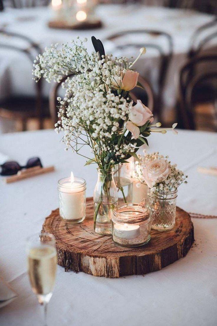 Idée Décoration Maison En Photos 2018 - déco table printemps originale idée centre table chic ...