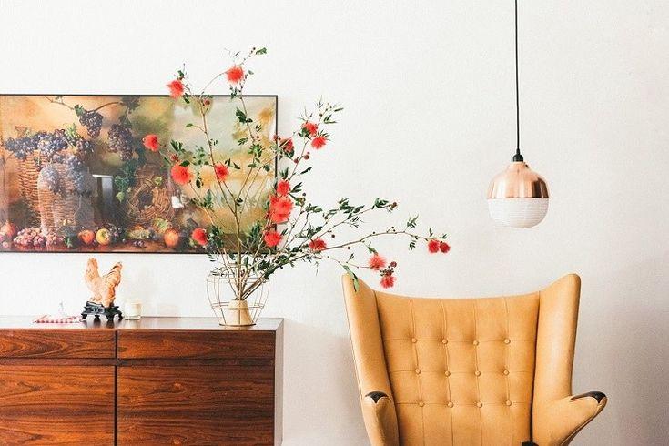 id e d coration maison en photos 2018 vase en bois. Black Bedroom Furniture Sets. Home Design Ideas