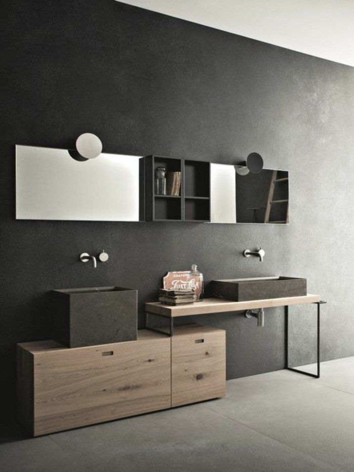 id e d coration salle de bain armoire de toilette ikea. Black Bedroom Furniture Sets. Home Design Ideas