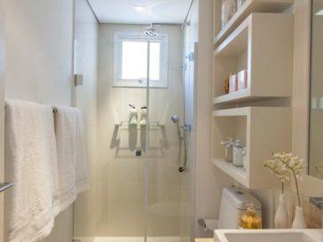 Id e d coration salle de bain c est devenu de plus en for Renovation petite salle de bain