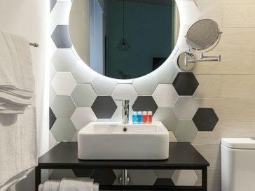 Id e d coration salle de bain am nager sa salle de bain for Decoration 25 salle de bain