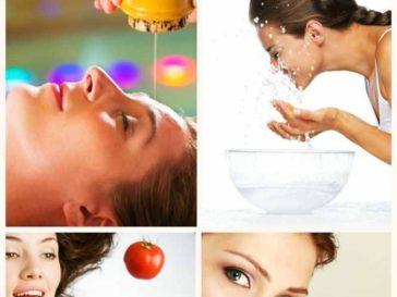 Tutoriel sur les soins de la peau l 39 aspirine peut tre for Aphtes remede maison